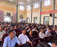 Ninh Bình: Triển khai đồng bộ các giải pháp tạo việc làm cho người lao động