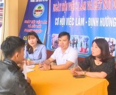 Thúc đẩy giải quyết việc làm ở Đắk Nông
