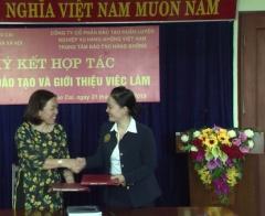 Lào cai: Nỗ lực tạo việc làm bền vững cho người lao động