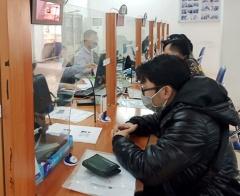 Hà Nội tăng hồ sơ đề nghị hưởng trợ cấp thất nghiệp