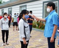 Bắc Ninh: Tăng cường công tác tuyên truyền trong Tháng hành động về An toàn, vệ sinh lao động