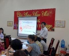 Quảng Ninh: Nâng cao năng lực cho thành viên các Nhóm và Câu lạc bộ thuộc mô hình thí điểm phòng, chống mại dâm tại cộng đồng