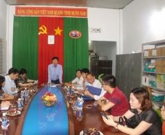 Trung tâm Dịch vụ việc làm tỉnh Đắk Nông:  Địa chỉ quen thuộc đối với người lao động và các doanh nghiệp