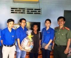 Phát huy công tác đền ơn đáp nghĩa ở Ninh Thuận