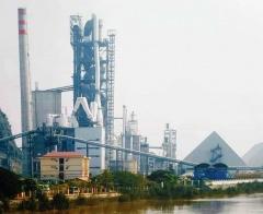 Xi măng Vicem Hải Phòng: Phát triển sản xuất kinh doanh gắn với bảo vệ môi trường và đảm bảo an toàn vệ sinh lao động