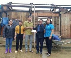 Yên Bái: Nhiều hoạt động thiết thực trong Tháng hành động về an toàn vệ sinh lao động