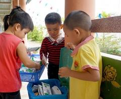 Quan tâm đến dinh dưỡng cho học sinh trong mùa dịch, nhiều tỉnh triển khai sữa học đường