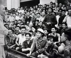 Phát huy các giá trị Tư tưởng Hồ Chí Minh về đảm bảo an toàn cho người lao động trong bối cảnh cuộc cách mạng công nghiệp lần thứ tư và hội nhập quốc tế