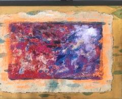 'Vùng Sống': Triển lãm tranh mô tả không gian giả tưởng của họa sỹ Nguyễn Văn Trinh