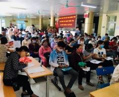 Bắc Giang: Thực hiện hiệu quả chính sách bảo hiểm thất nghiệp
