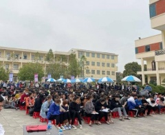 Thanh Hóa: Hàng nghìn cơ hội việc làm người lao động và sinh viên
