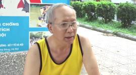 Góc nhìn thẳng - Lương hưu Việt Nam quá thấp