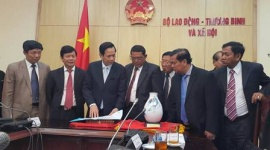 Vietnam and Cambodia tighten cooperation to prevent and go against drug