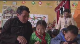 Truyền hình Vì trẻ em - Cộng đồng hỗ trợ trẻ em đi học
