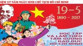 Vận dụng Tư tưởng Hồ Chí Minh về xây dựng Đảng trong điều kiện hiện nay
