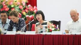 Đối thoại lớn nhất về sức khỏe sinh sản và tình dục được tổ chức tại Việt Nam