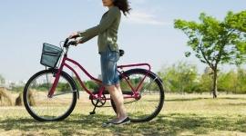 Những lợi ích của việc đi xe đạp