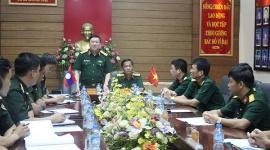 Đoàn nghiên cứu của Viện Chiến lược Bộ Quốc phòng thăm và làm việc tại Đồng Nai