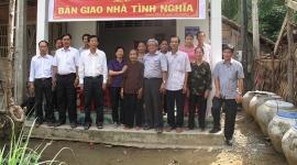 Tổng Công ty Thuốc lá Việt Nam gặp gỡ báo chí khu vực phía Nam nhân ngày 21.6