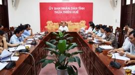 Thừa Thiên Huế: Triển khai nhiều hoạt động nhân kỷ niệm 70 năm ngày Thương binh Liệt sỹ