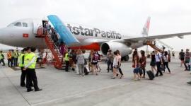 Gần 700 chuyến bay bị chậm chuyến trong nửa tháng 6/2017