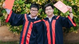 Học trò quê đoạt HCV Olympic Toán