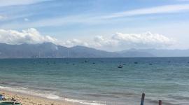 Cứu biển Bình Thuận hay cứu tương lai của chính chúng ta?