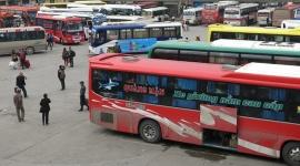 Hà Nội: Tăng cường 300 xe chở khách phục vụ dịp nghỉ lễ Quốc khánh 2/9