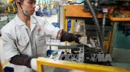 Vĩnh Phúc 'khát' lao động khu công nghiệp