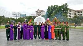 Hội LHPN tỉnh Thừa Thiên Huế: Nhiều hoạt động thiết thực kỷ niệm 70 năm ngày thương binh liệt sỹ