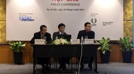 MTA HANOI 2017 trưng bày nhiều giải pháp công nghệ về cơ khí lần đầu tiên ra mắt tại Việt Nam