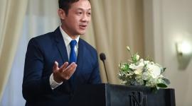 Sun Group bảo trợ cho Dàn nhạc giao hưởng tư nhân tiêu chuẩn quốc tế tại Việt Nam