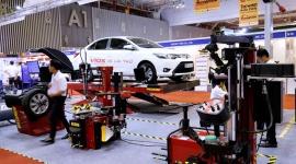 Triển lãm phụ tùng ô tô, xe máy Automechanika dự kiến diễn ra cuối tháng 4/2018 tại TP Hồ Chí Minh