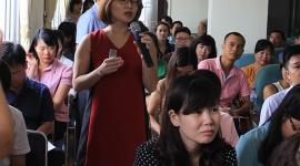 Giải pháp giảm thiểu đình công và tranh chấp lao động ở Hà Nội