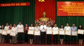Hà Nội: Tăng tỷ lệ lao động trong các doanh nghiệp ngoài khu vực Nhà nước tham gia BHXH