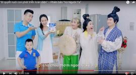 Vinamilk dẫn đẩu bảng xếp hạng Quảng cáo Youtube khu vực Châu Á – Thái Bình Dương