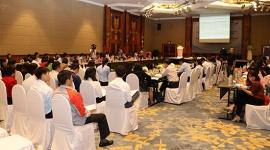 Bộ LĐTB&XH tập huấn công tác xây dựng văn bản quy phạm pháp luật