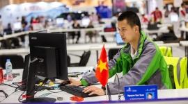 Samsung Việt Nam góp phần mang lại Huy chương đồng lần thứ 2 tại kỳ thi tay nghề thế giới lần thứ 44