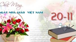 Thư chúc mừng của Bộ trưởng Bộ Lao động – Thương binh và Xã hội nhân ngày Nhà giáo Việt Nam 20/11