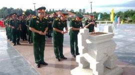 Bộ Chỉ huy quân sự tỉnh Trà Vinh làm tròn trách nhiệm với người có công