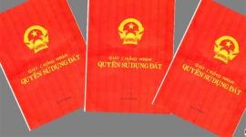 Bộ Tài nguyên - Môi trường lý giải việc ghi tên các thành viên gia đình trong sổ đỏ