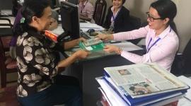 Hội Liên hiệp Phụ nữ phường Gia Thụy: Tạo điều kiện cho hội viên vay vốn giải quyết việc làm