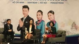 Lanmei Airlines khai trương đường bay thẳng Phnom Penh – Hà Nội và Siem Reap – Thành phố Hồ Chí Minh