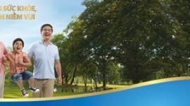 Vinamilk Sure Prevent mới – giải pháp dinh dưỡng đặc biệt cho người lớn tuổi