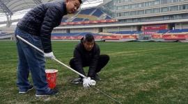 U23 Việt Nam đương đầu với giá lạnh Côn Sơn