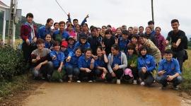 Trung tâm Công tác xã hội tỉnh Thái Nguyên triển khai hoạt động phát triển cộng đồng
