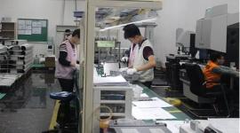 Công ty TNHH Seojin ViNa- Bắc Ninh: Giải quyết việc làm cho 7.500 lao động