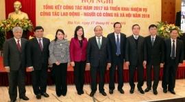 Nghệ An: Giải quyết việc làm cho gần 38 nghìn lao động trong năm 2017