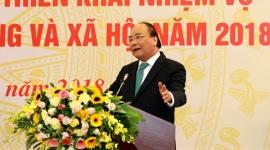 """Thủ tướng Chính phủ: """"Bộ LĐTB&XH là hiện thân của lòng nhân văn"""""""