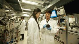 Hàn Quốc phát triển thành công phương pháp điều trị ung thư không xâm lấn mới